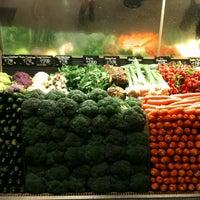 Photo taken at Metropolitan Market by Lillian K. on 5/30/2011