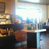 Photo taken at Starbucks by Joshua S. on 4/16/2011