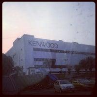 Photo taken at JVCKenwood Electronics Malaysia Sdn. Bhd. by Naim J. on 8/12/2012