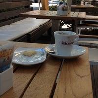 Photo taken at Riviera by Ilaria on 8/29/2012