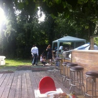 Photo taken at 4cento by Bruno C. on 9/25/2011