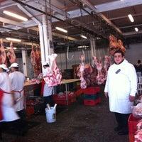 Das Foto wurde bei Rastro Ferrería von Sal G. am 12/22/2011 aufgenommen