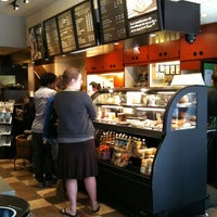 Photo taken at Starbucks by Jim Y. on 6/8/2012