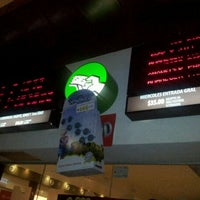 Photo taken at Cinemex by Anaid44 on 11/22/2011