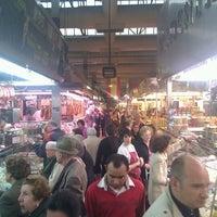 Foto tomada en Mercado de Maravillas por Emilio A. el 4/30/2011