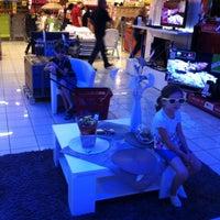 Photo taken at Emmezeta by Issa F. on 6/10/2012