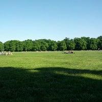 5/20/2012 tarihinde Boris P.ziyaretçi tarafından Schillerpark'de çekilen fotoğraf