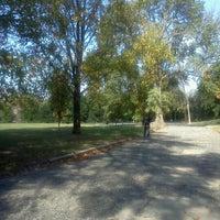 Foto tomada en Inman Park por chella k. el 10/20/2011