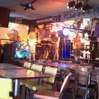 Photo taken at The Railroad Blues by Steve K. on 8/20/2011
