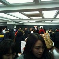 รูปภาพถ่ายที่ 리치몬드 제과점 โดย Seung Hwan W. เมื่อ 1/31/2012
