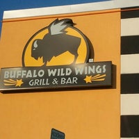 Photo taken at Buffalo Wild Wings by Krys A. on 8/16/2012