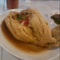 Photo taken at Food Court Lt.9 Menara Jamsostek by Elda K. on 10/15/2011