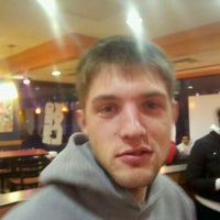 Photo taken at Taco Bell by Colton B. on 10/28/2011