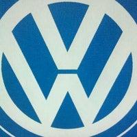 Photo taken at Boast Volkswagen by Marshall Staxx on 9/17/2011