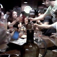 Photo taken at Beer Factory 구리점 by jesica a. on 8/27/2011