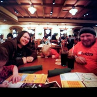 ... Photo Taken At Olive Garden By Rusty S. On 2/19/2012 ...