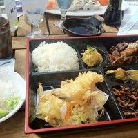 Photo taken at Roppongi by Pidda P. on 7/2/2012