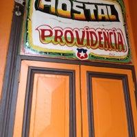 Foto tomada en Hostal Providencia por Leonard O. el 8/13/2012