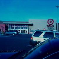 Photo taken at Target by Phat P. on 11/26/2011