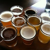 Photo taken at Burnside Brewing Co. by Jill S. on 6/10/2012