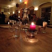 Photo taken at Café Altamira by Stefan N. on 2/11/2012