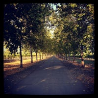 Photo taken at Beaulieu Garden by Mollie J. on 10/25/2011
