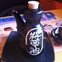 Photo taken at Asian Wok 'n' Roll by Josh L. on 5/17/2011