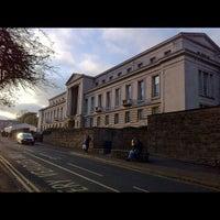 Снимок сделан в University of Nottingham пользователем Film K. 11/12/2011