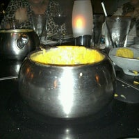Photo taken at The Melting Pot by Mary R. on 11/26/2011