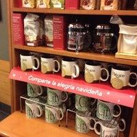 Photo taken at Starbucks by Manuel R. on 12/28/2011