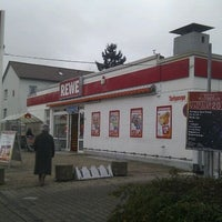 Photo taken at REWE by Oliver J. on 1/28/2012
