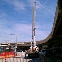 Photo taken at Terminal C by Greg G. on 9/20/2011