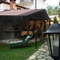 Photo taken at Hotel Kralev Dvor by Marin S. on 12/28/2011