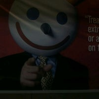 Photo taken at Jack in the Box by Ernest on 1/31/2012