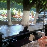 Photo prise au Hotel Posada Santa Fe par Igor N. le1/7/2012
