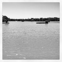 Photo taken at Bennetts Ski and Wakeboard School by Matthew K. on 6/1/2012