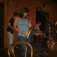 Photo taken at The Hound by Stephen W. on 7/16/2012