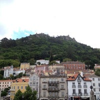 Photo taken at Sintra by Barbara F. on 6/7/2012