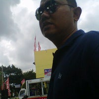 Photo taken at Jl. Sei Mencirim by Syaffii s. on 12/4/2011