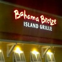 Photo taken at Bahama Breeze by Shirrel M. on 12/23/2011