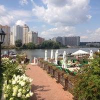 Снимок сделан в Shore House пользователем Maxim B. 8/5/2012