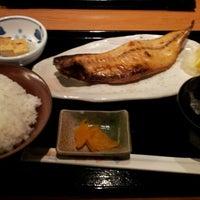Photo taken at 藩 銀座インズ店 by Radiconboys S. on 12/15/2011