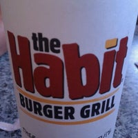 Photo taken at The Habit by Lisa P. on 8/21/2011