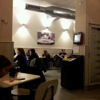 Foto scattata a Pizzeria Spontini da Matteo D. il 1/24/2012