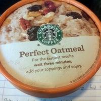 Photo taken at Starbucks by Jane B. on 12/10/2011