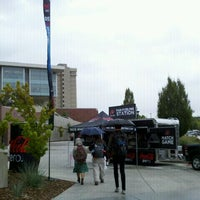 Photo taken at University of Utah Campus Store by Malicia W. on 10/7/2011
