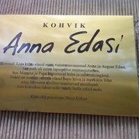 Photo taken at Anna Edasi by Veljo H. on 6/24/2011