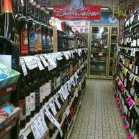 Sea Trader Liquor and Deli