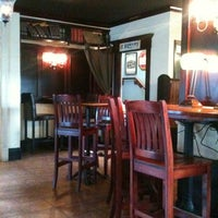 Photo taken at The Library Pub by Jocelyn M. on 8/13/2012