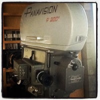 Photo taken at Panavision Hollywood by Joe L. on 3/7/2012